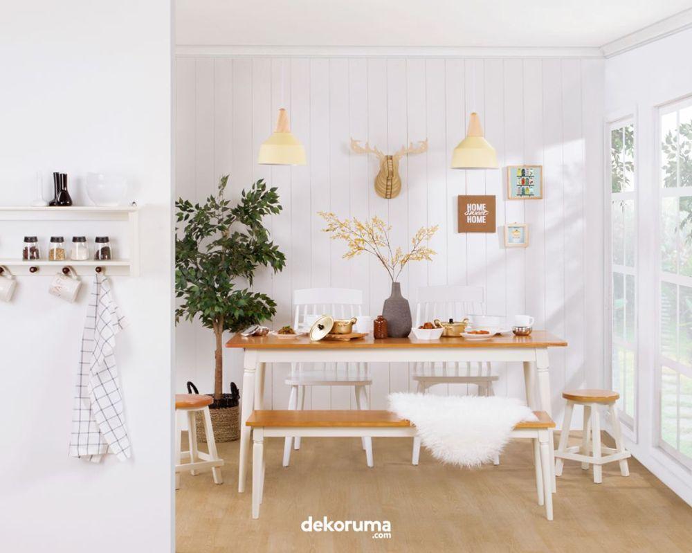 lampu gantung desain rumah modern