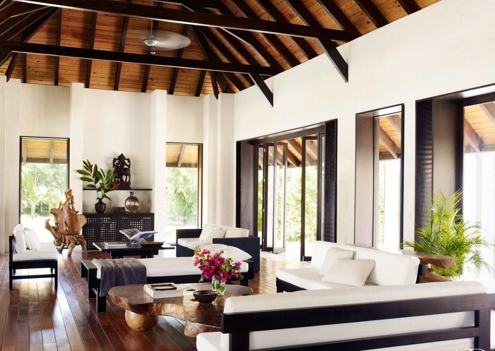 Desian Rumah Mewah Marc Anthony