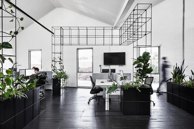 Yuk, Intip 6 Desain Interior Kantor Terkeren di Dunia!