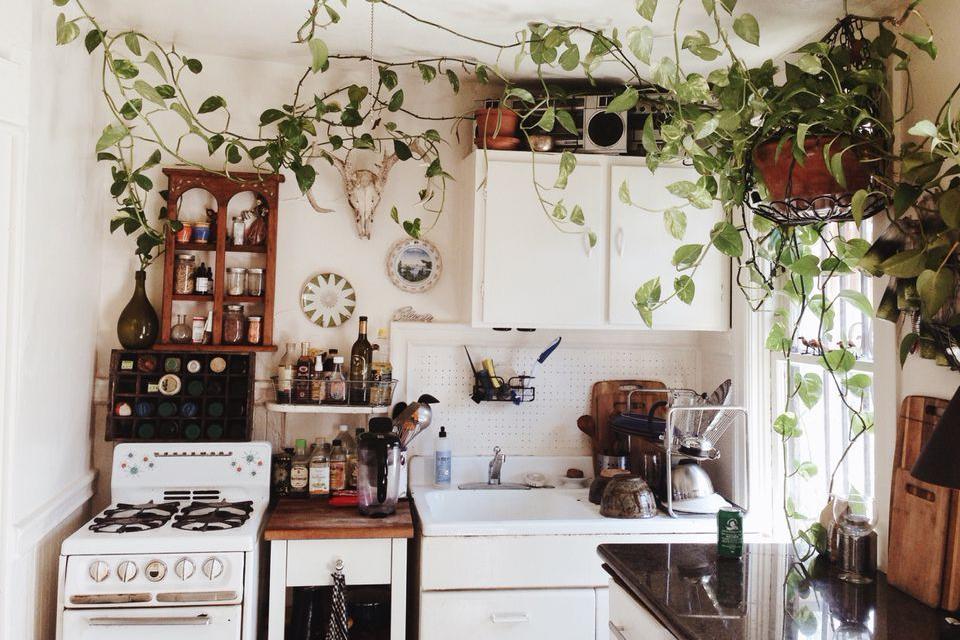11 Desain Dapur Masak Efisien Favorit Para Ibu
