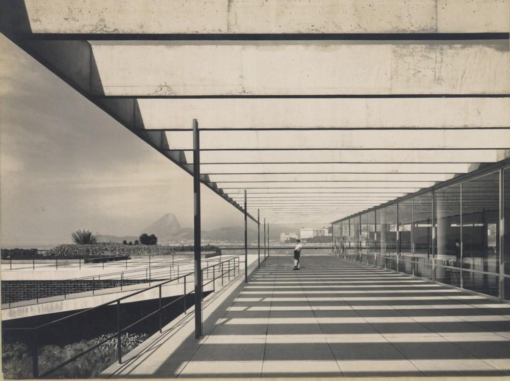 Arsitektur Rumah Minimalis 1980