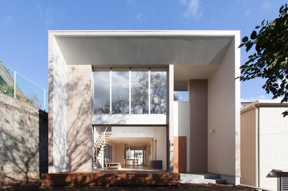 Ciri Arsitektur Rumah Minimalis yang Harus Kamu Tahu