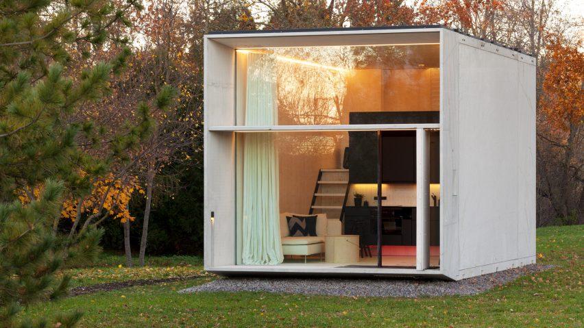 & 15 Desain Rumah 2 Lantai Minimalis Kreatif