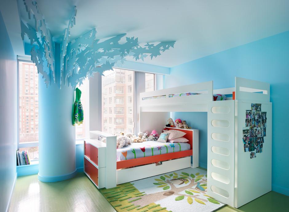 Kamar Anak Frozen
