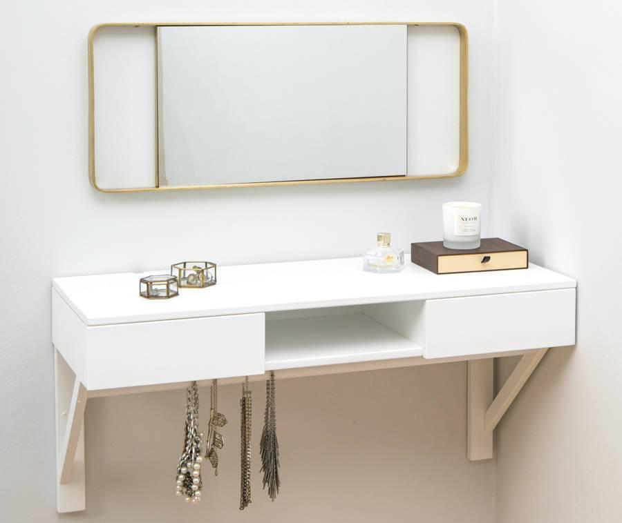 Kamar Mandi Sederhana Cermin