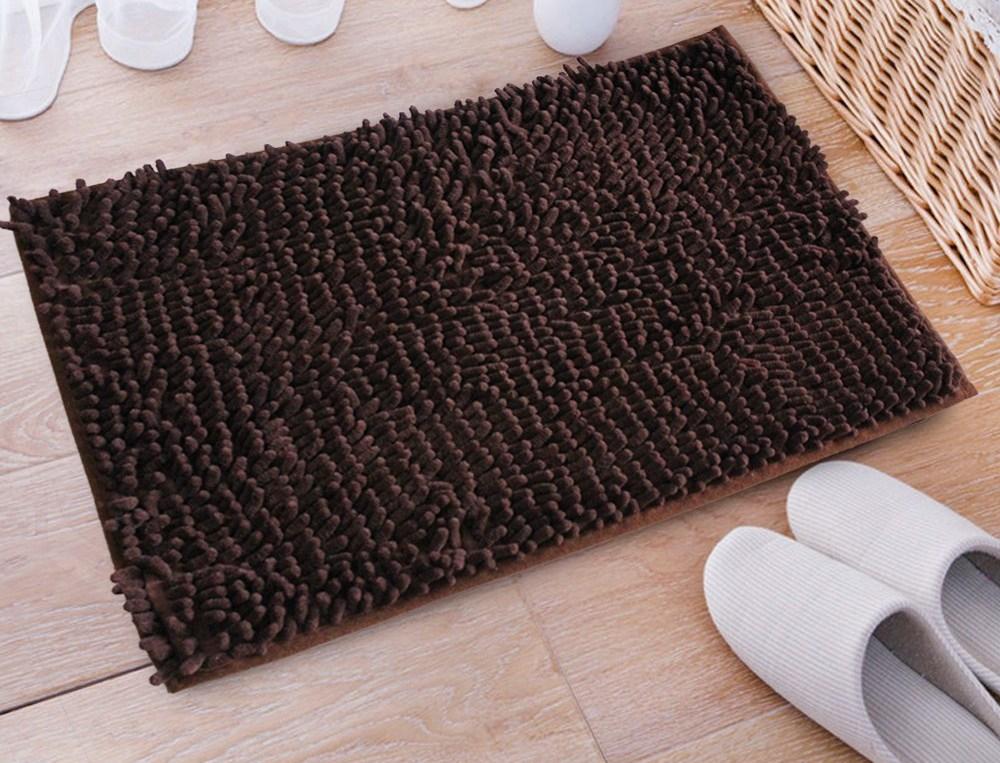 Karpet Kamar Mandi Sederhana