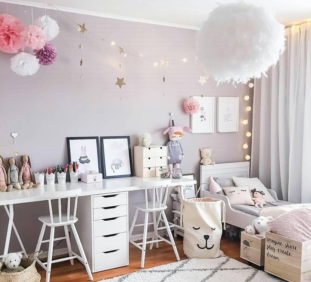 sulap kamarmu jadi luar biasa dengan lampu tumblr!