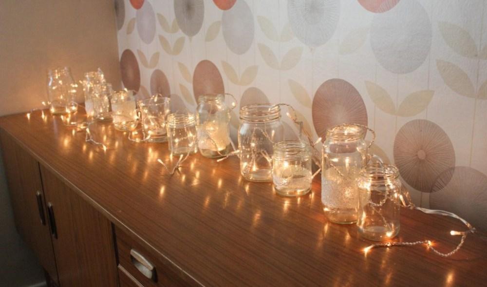 Lampu Tumblr Toples Kaca
