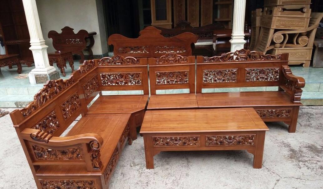 Negara Negara Target Pasar Mebel Dari Indonesia