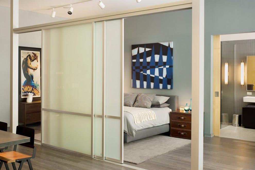 8 Model Pintu Kamar Yang Bisa Mempercantik Rumahmu