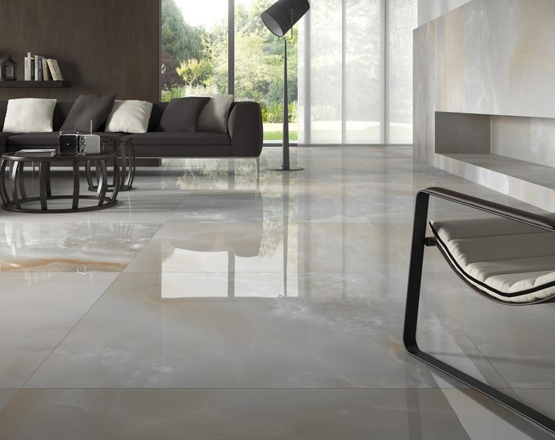 Berikan Kesan Mewah Di Rumah Dengan Lantai Granit