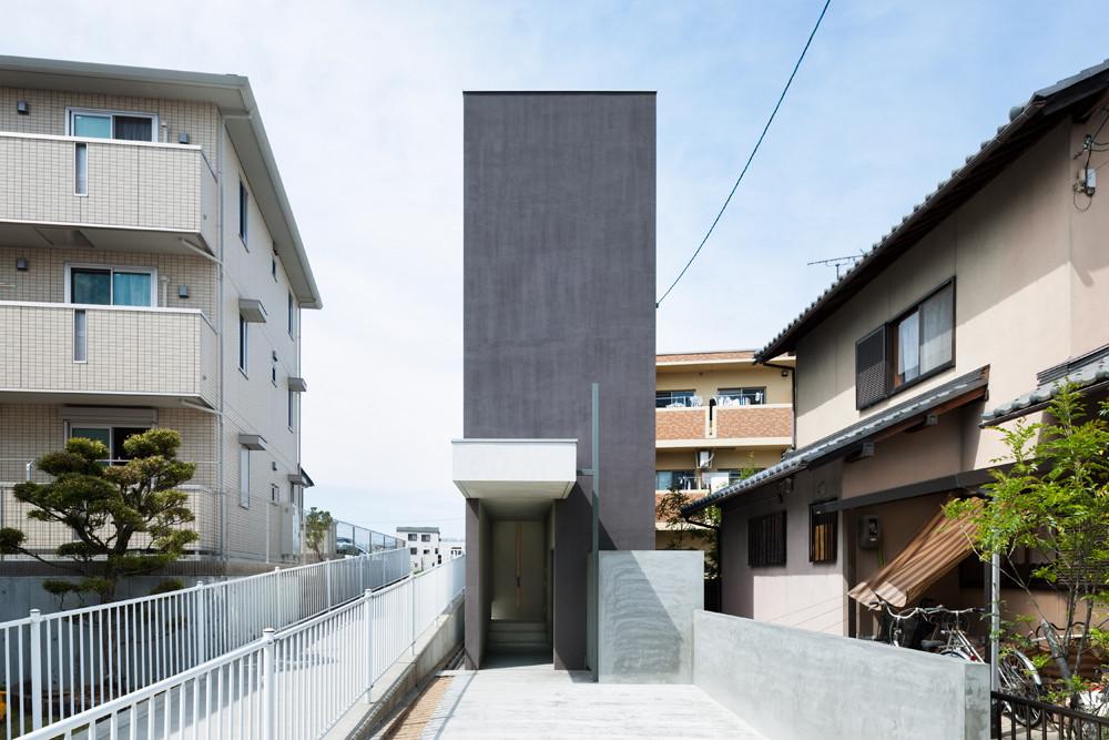 Rumah Terkecil Di dunia Promenade