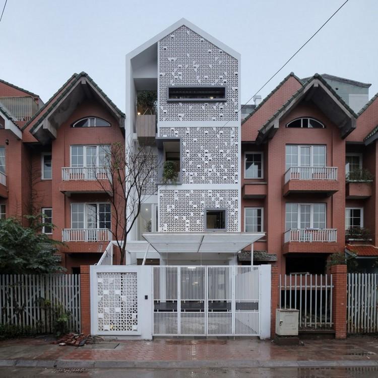 Lingkungan Sekitar Renovasi Rumah Minimalis