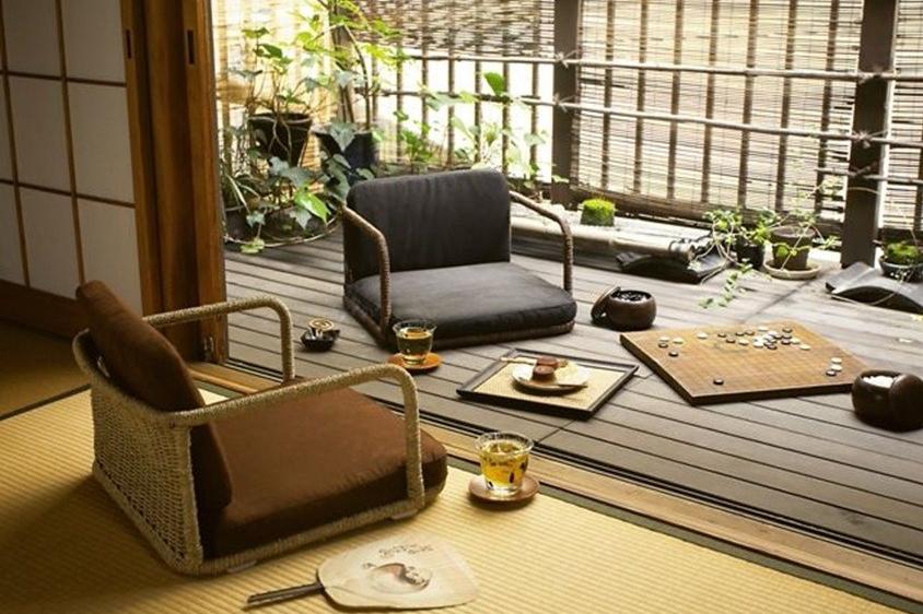 Dekorasi yang Wajib Ada di Interior Rumah Jepang