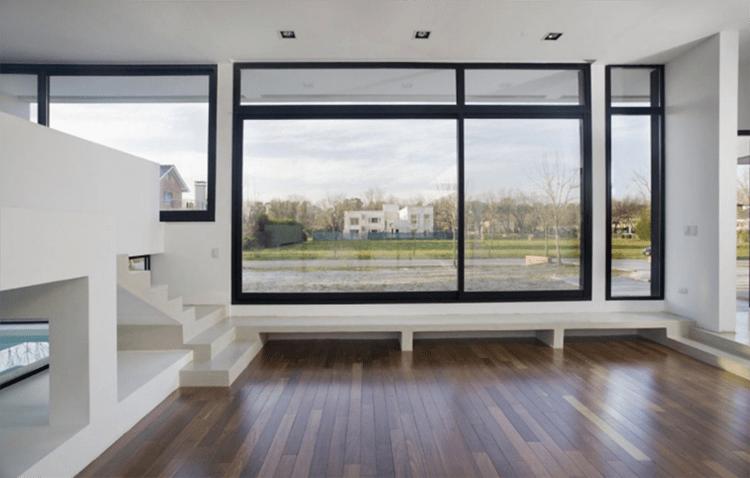 7 Ciri Arsitektur Rumah Minimalis yang Harus Kamu Tahu