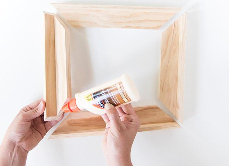 Bingkai Foto Unik Cara Membuat Kanvas
