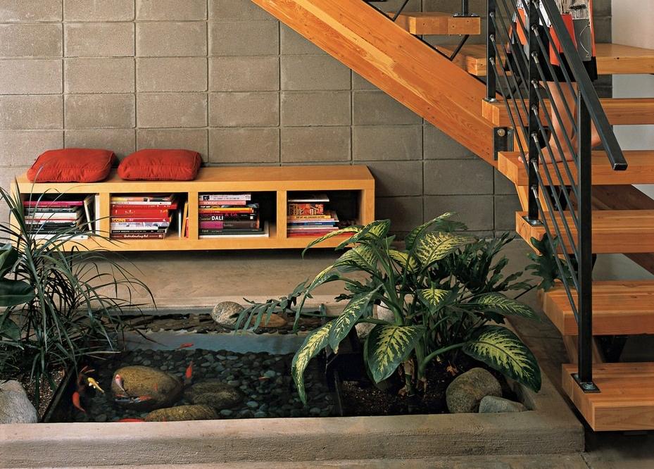 Desain Taman Gantung  ingin punya taman minimalis di dalam rumah ini 9 hal yang