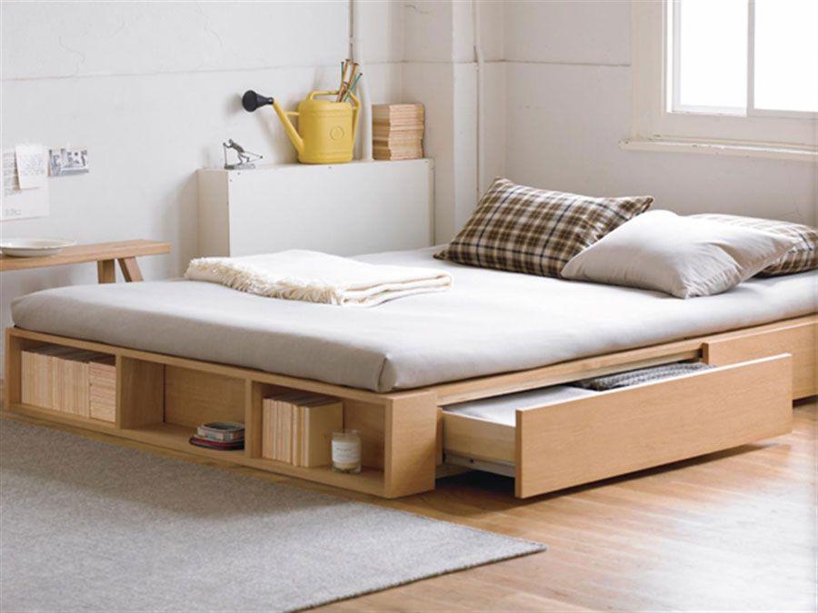 Perabot Multifungsi Interior Apartemen Minimalis