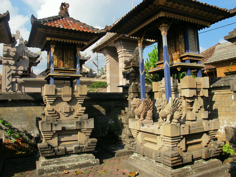 Pura Rumah Bali