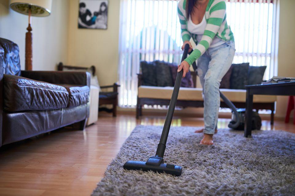 10 Cara Rahasia Jadikan Rumah Bersih Dan Rapi Setiap Saat
