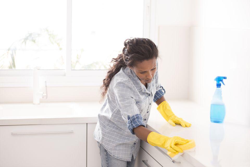 Rumah Bersih