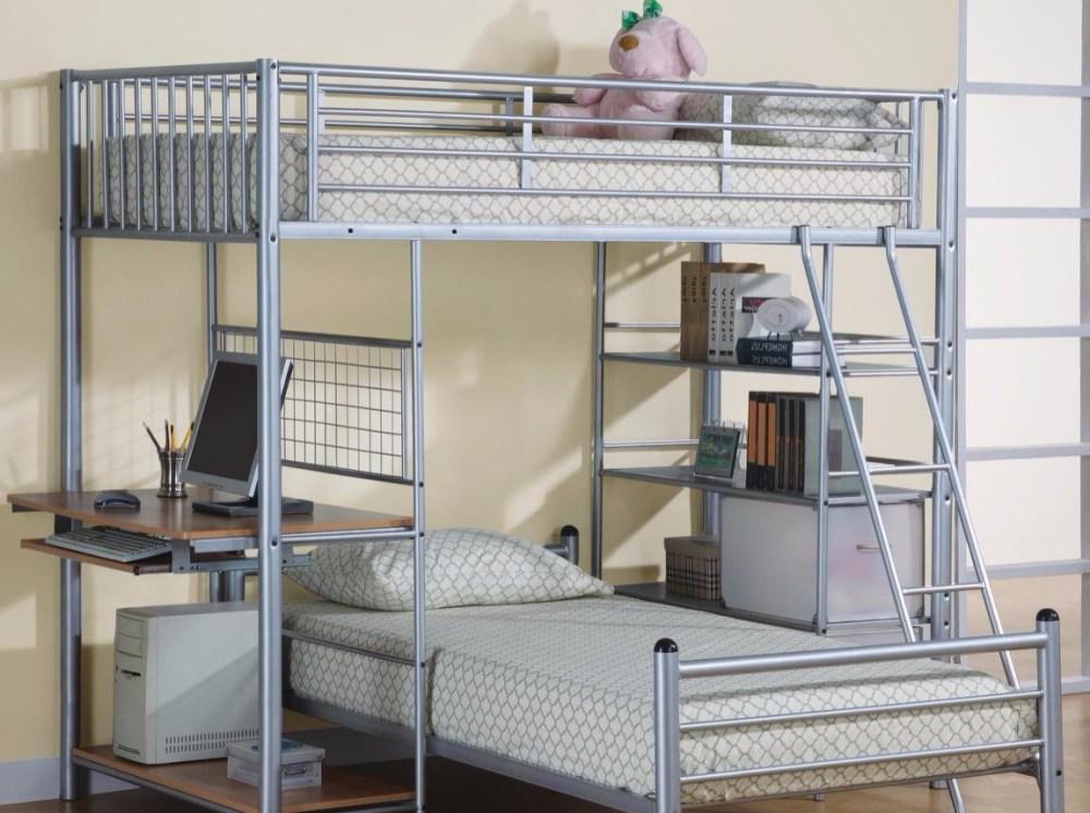 Perabot Multifungsi di Kamar Tidur