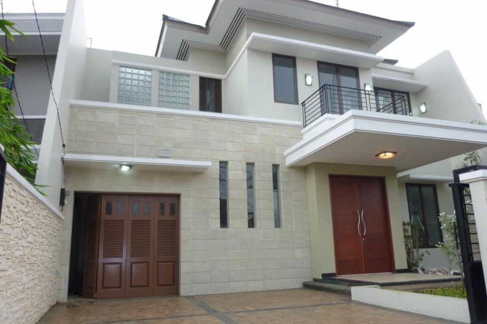 Rumah Batu Alam
