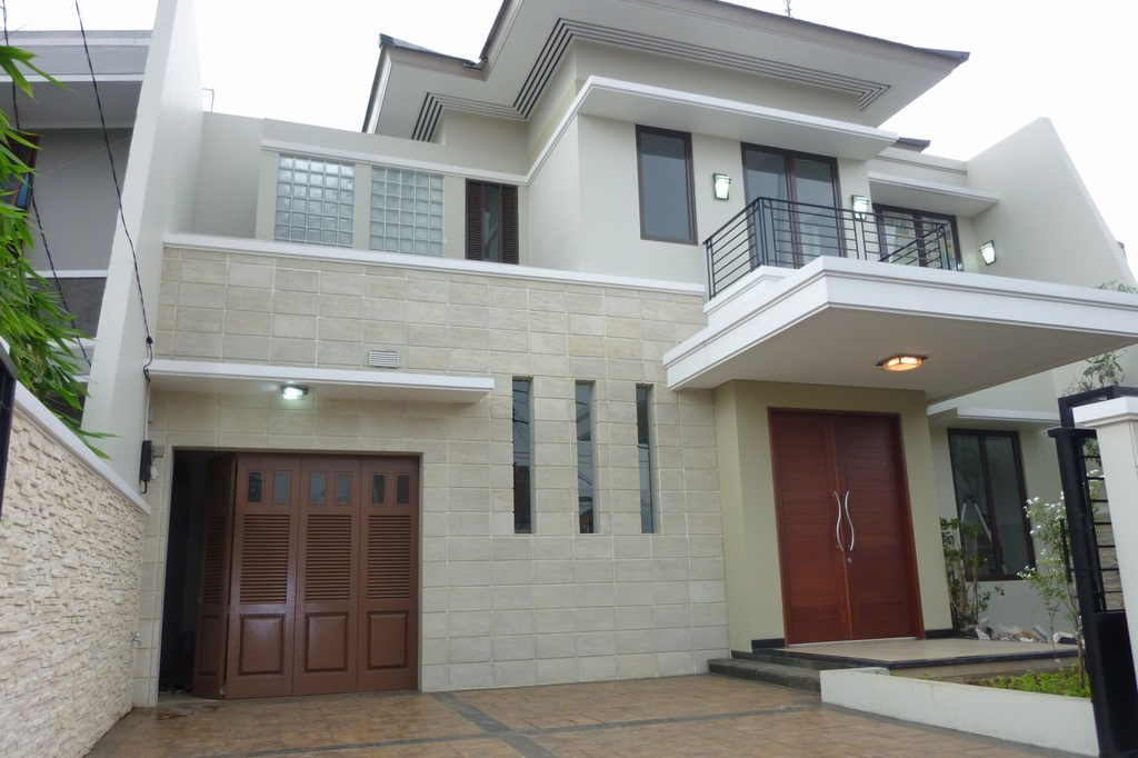 5 Desain Rumah iBatui iAlami Terkeren yang Pernah Dibangun