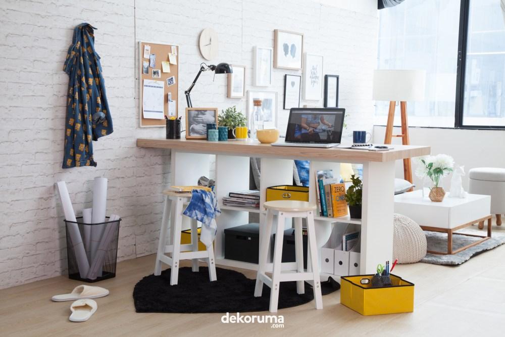 Mini Bar Furnitur Rumah
