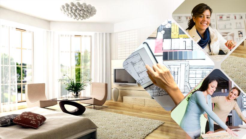 Membangun Rumah Jasa Interior Designer