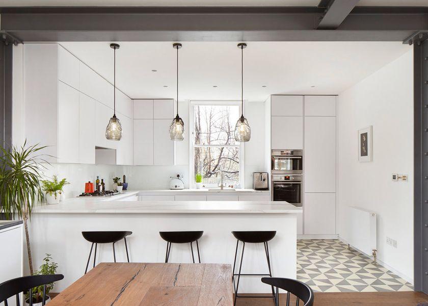 design interior kontemporer