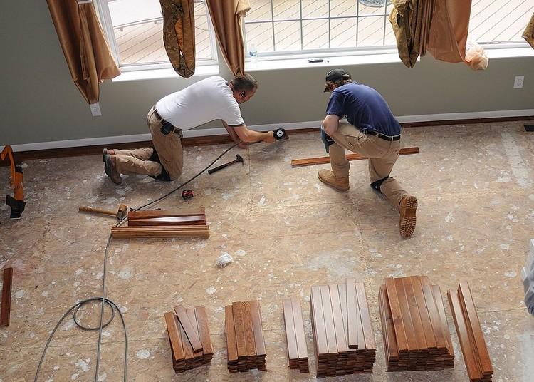 Rencanakan renovasi rumah type 36