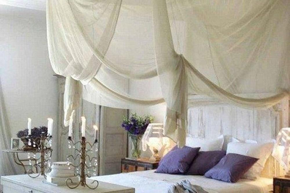 7 Dekorasi Kamar Pengantin Baru Paling Romantis