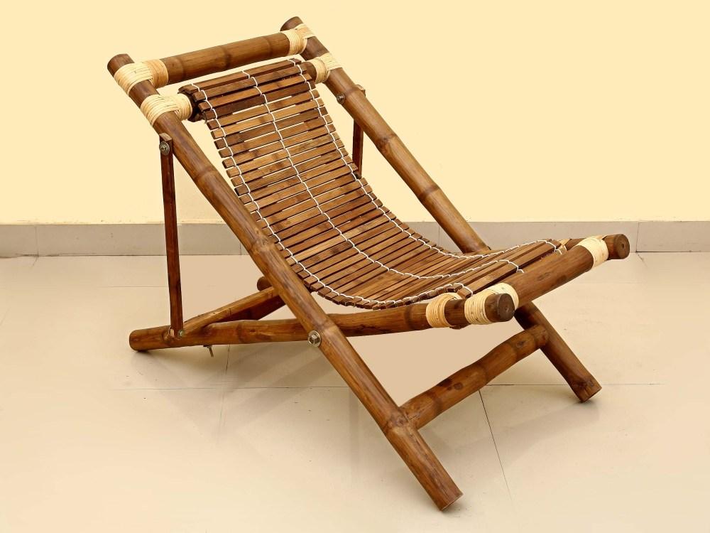 kursi bambu harga