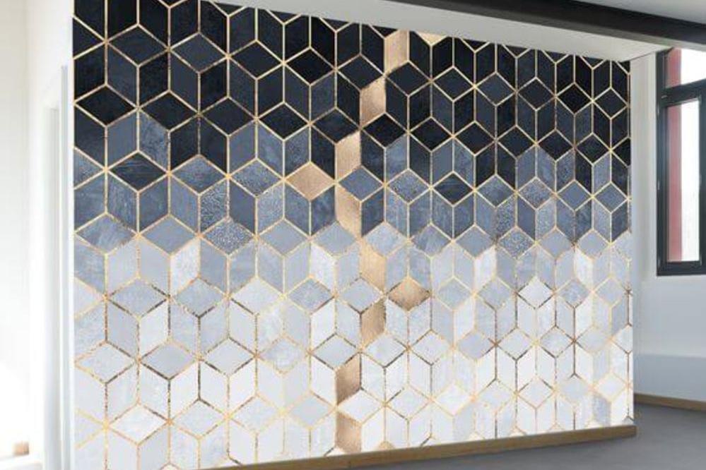 7 Ide Lukisan Dinding Menarik Buat Rumah Minimalis