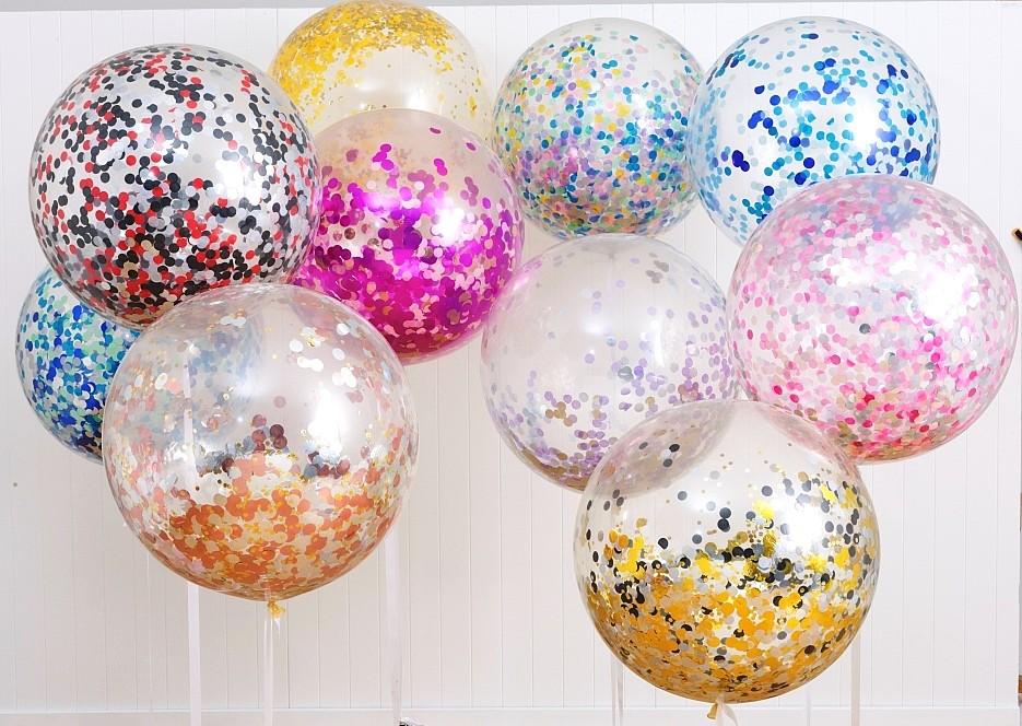 15 Dekorasi Balon Unik Yang Buat Pestamu Lebih Meriah
