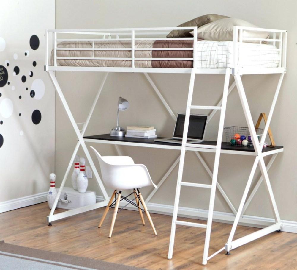 7 Inspirasi Furnitur Multifungsi Ini Bisa Buat Hidupmu Lebih Mudah