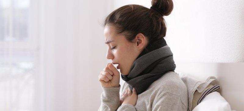 Tungau Kasur Sakit Pernapasan
