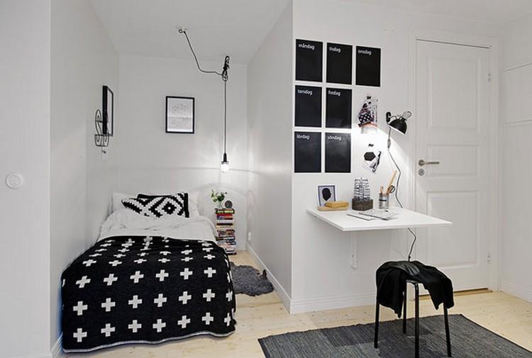 7 Ide Desain Kamar Tidur Ukuran 3 X 3 Yang Nggak Murahan