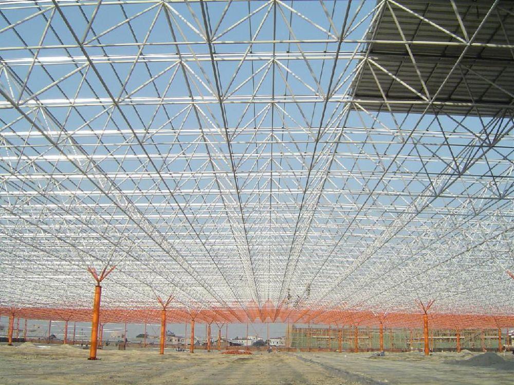 konstruksi baja ringan biaya