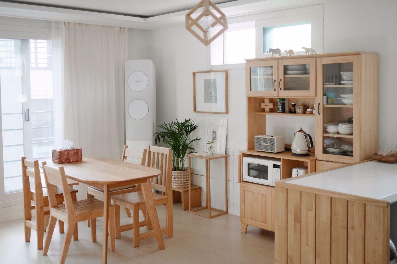5 Trik Menyulap Rumah Seperti Desain Interior Rumah Korea Modern