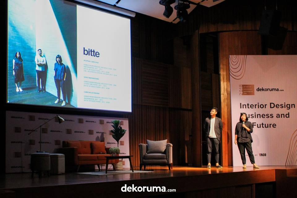Interior Design Gathering 2018 Dekoruma