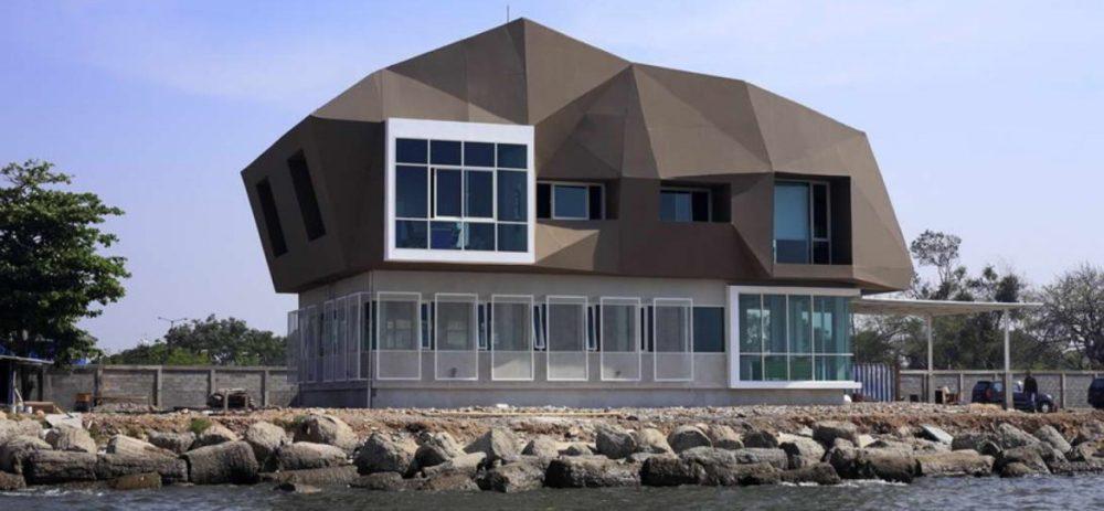 Arsitek Indonesia KCN Office