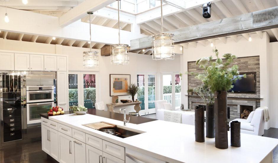 Desain Ruang Tamu Super Mewah cantiknya 9 desain dapur mewah favorit selebritis kelas dunia