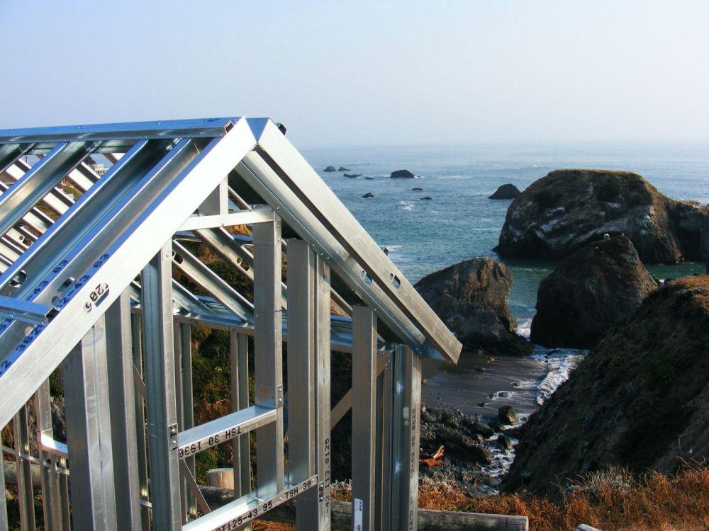 Konstruksi Baja Ramah Lingkungan