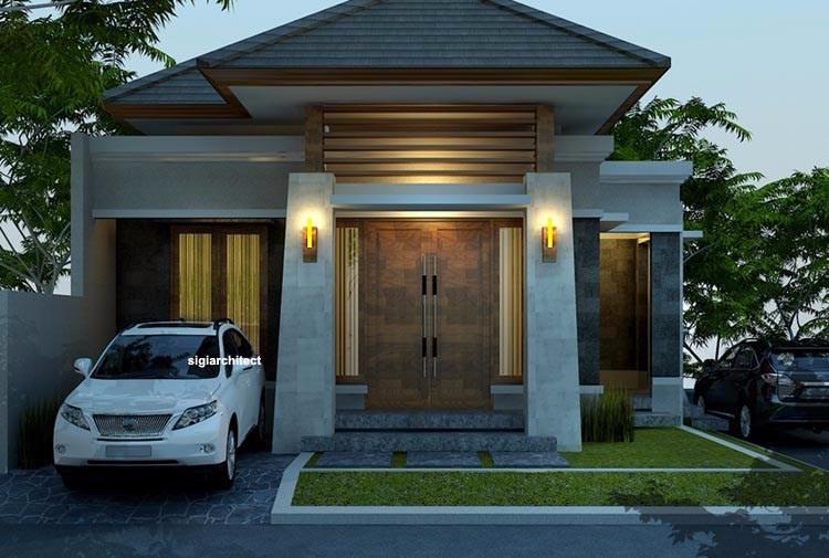 7 Tipe Rumah Terpopuler di Indonesia
