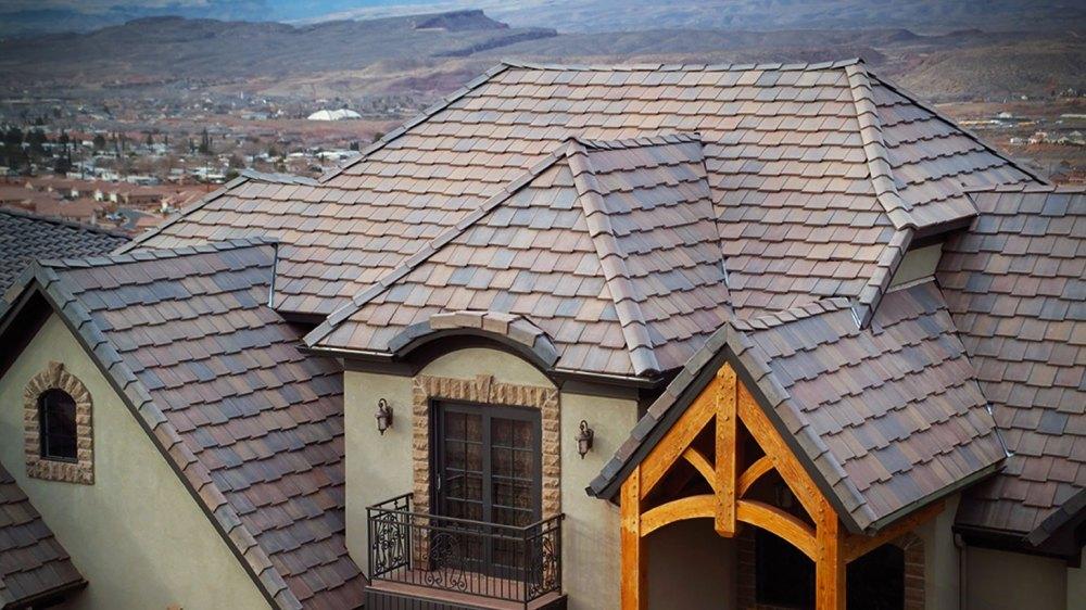 Atap Rumah Beton