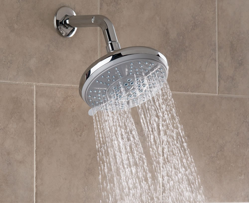 Bentuk Shower Kamar Mandi