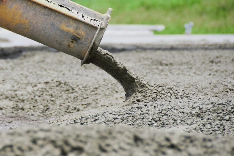 Material bangunan semen