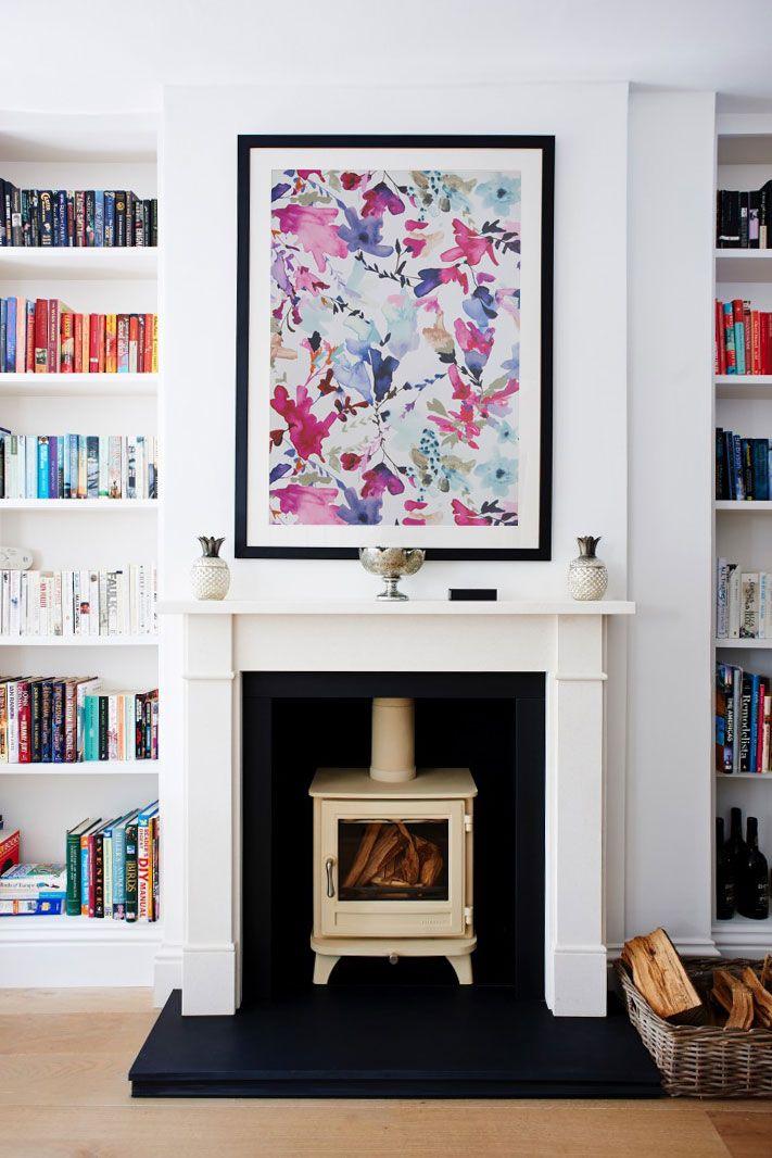 Artwork dari Wallpaper